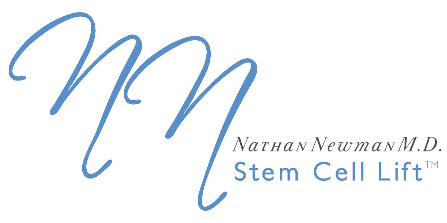 Stem Cell Lift | California | Dr. Newman Stem Cell Face Lift